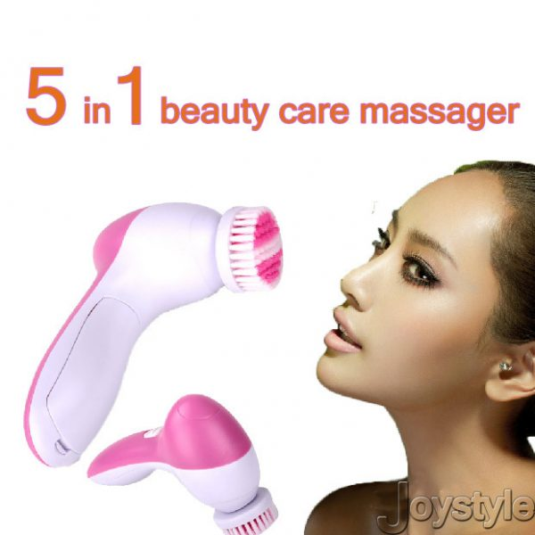 Buy 5 in 1 Beauty Care Massager