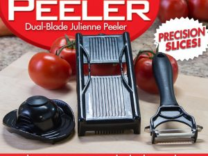 Buy 2 in 1 Miracle Peeler