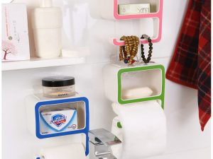 Buy Number Shape Wall Mounted Storage Shelves